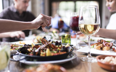 A Brief history of Tapas